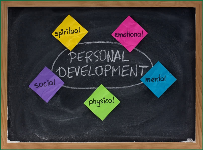 Read more about the article The Expert Personal Development Advice You Seek Is Here