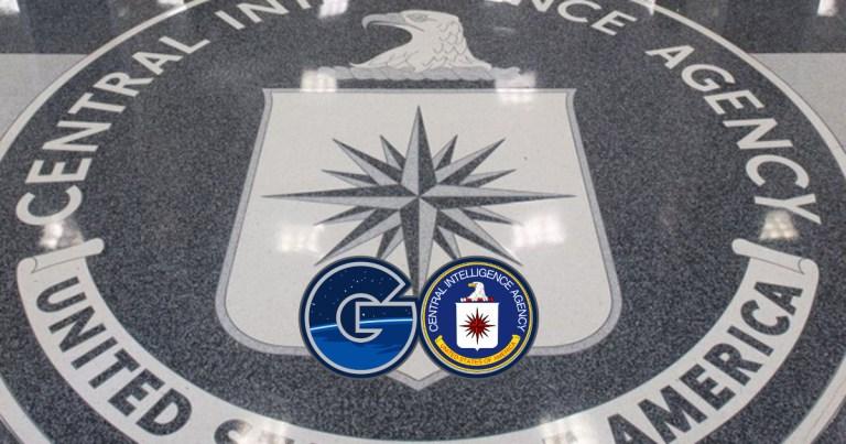 CIA GO: Collect Them All