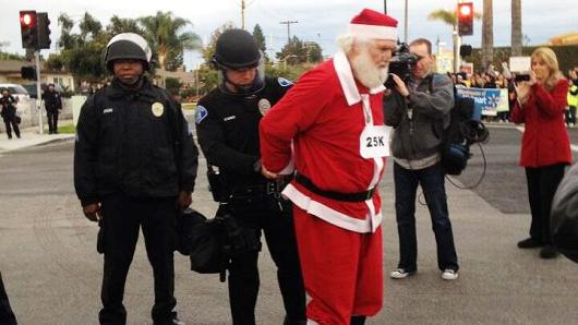 War On Christmas Casualties Projected in the Thousands This Year