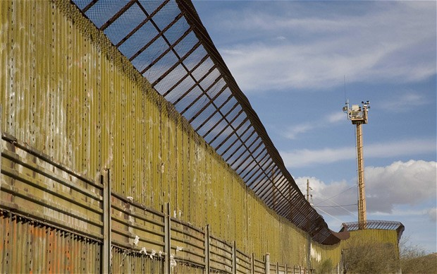 Border Wall Will Make Fleeing Obama Impossible