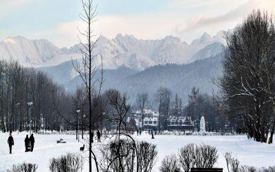 4 gute Gründe für einen Winterurlaub in Zakopane