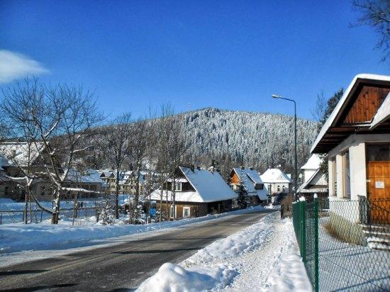 Zakopane Winterurlaub - umgeben vom Tatra Gebirge