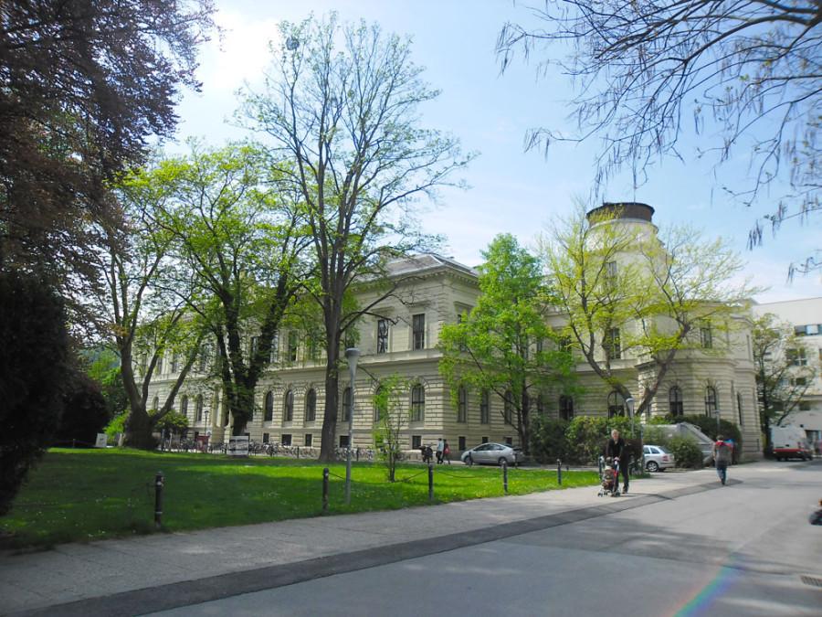 University Graz - Austria