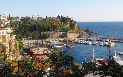 Blogparade: Erzähle von deinen Reisen in die Türkei