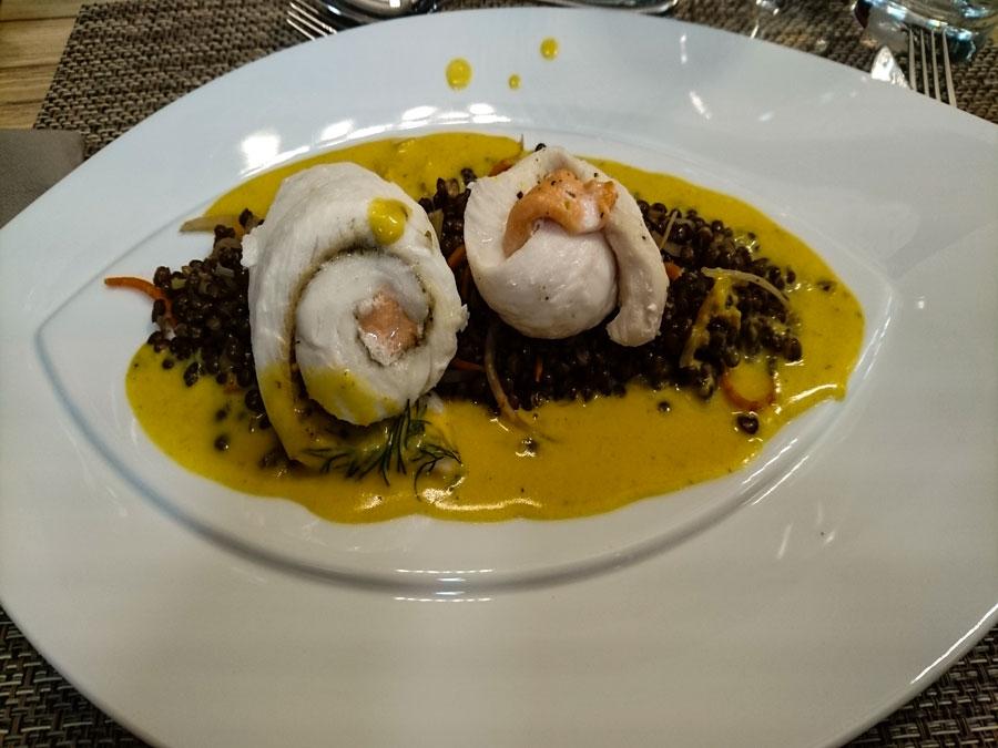 Bremerhaven - Kochen im Seefischkochstudio