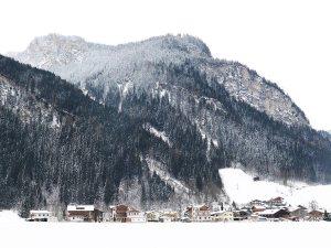 Winterurlaub in Österreich - Zillertal