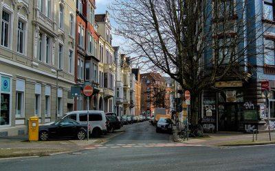 Blogparade: Reise vor der Haustür – Hannover