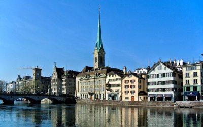 Zürich Reisetipps und Travel Guide