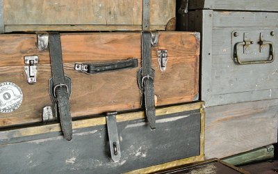 Gastbeitrag: das passende Reisegepäck auswählen