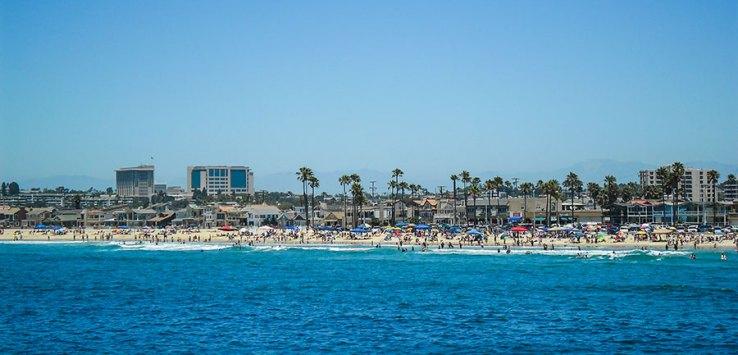 Urlaubsvorbreitung: Strandurlaub