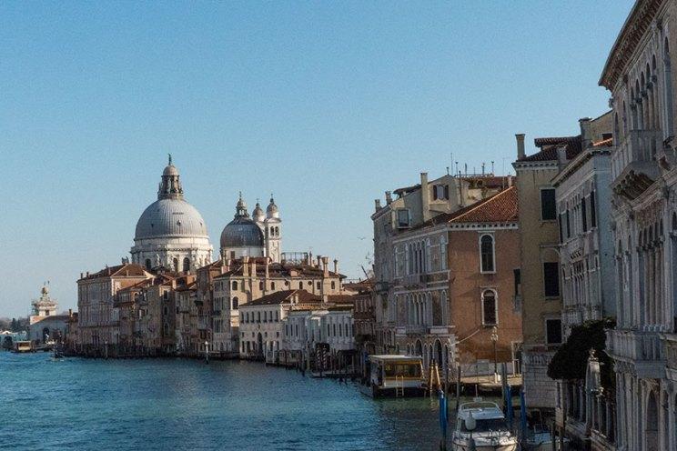 Venedig Santa Maria della Salute