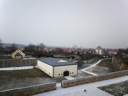 Erfurter Zitadelle