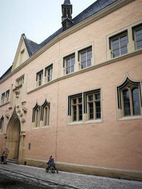 Erfurt Alte Universität