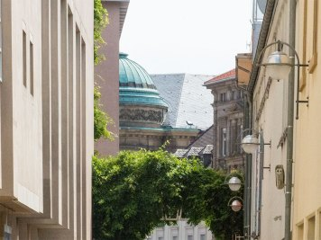 Karlsruhe Stadtimpressionen