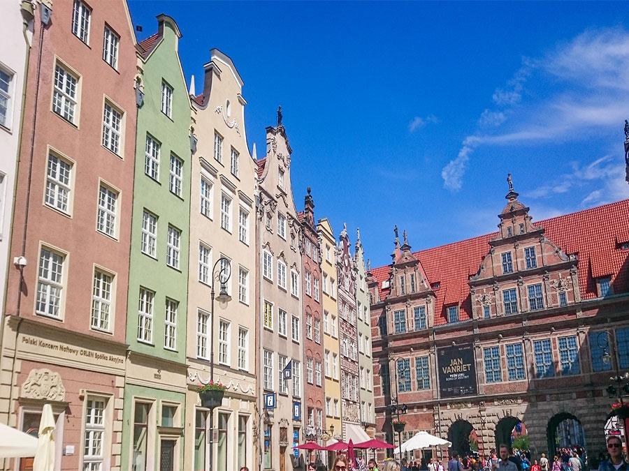 Meine 9 Lieblingsspots in Danzig (Gdansk)