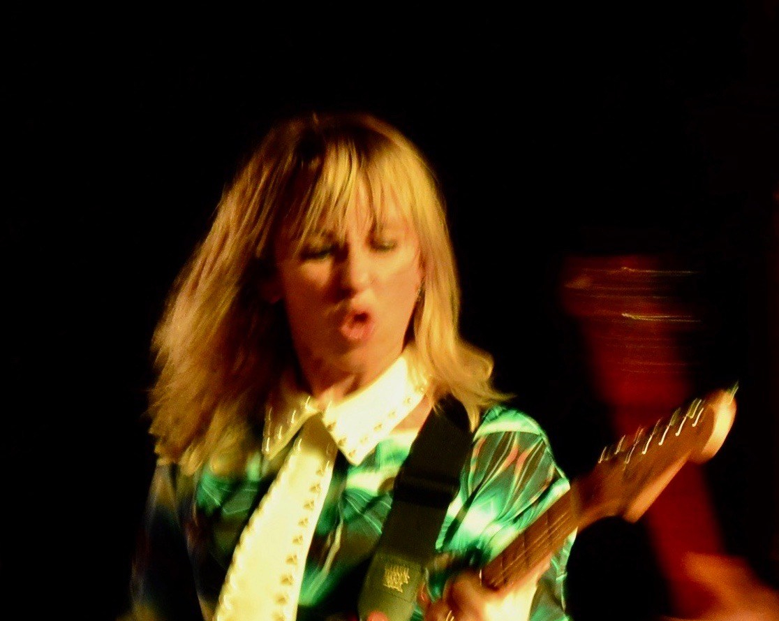 Savannah Stopover Saturday -The Joy Formidable and 11 other indie bands-Photos and Review #happystopover