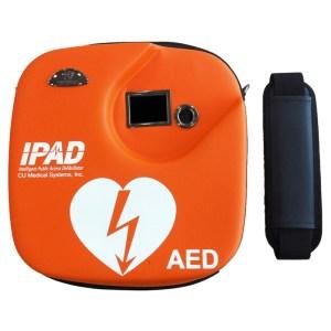 CU Medical i-PAD SP1 Hardshell Carry Case