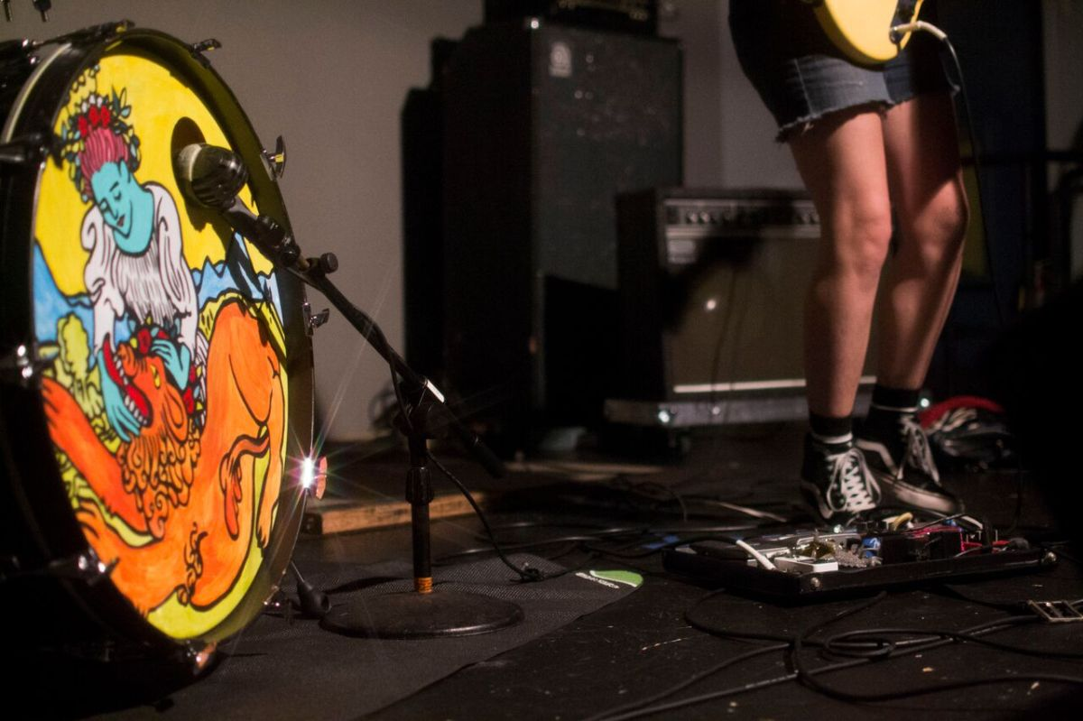 Femignome - Live at Jortfest