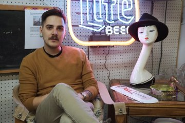 John Vournakis