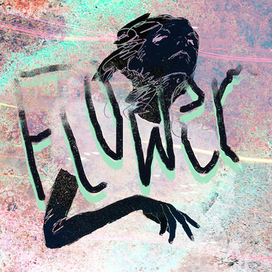 Flower - Waste of Life