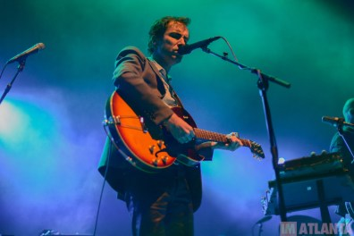 Andrew Bird at the Tabernacle