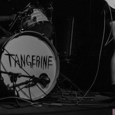Tangerine - Live at 529