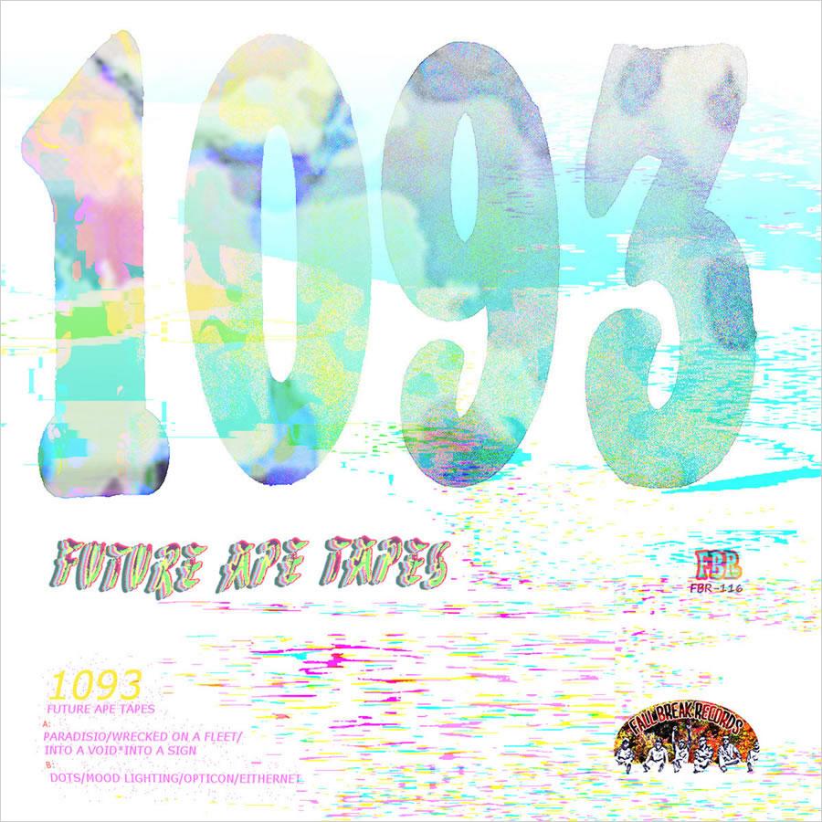 Future Ape Tapes - 1093