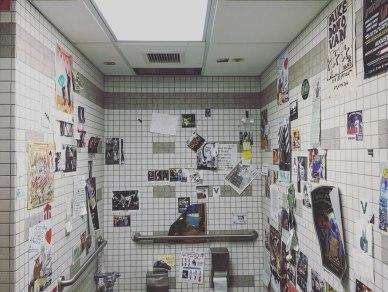 WRAS bathroom