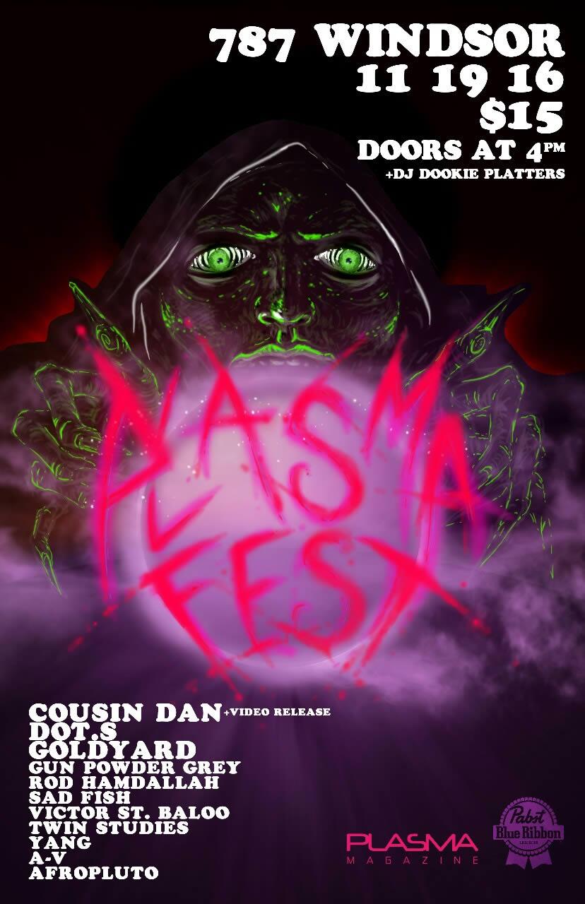 Plasma Fest