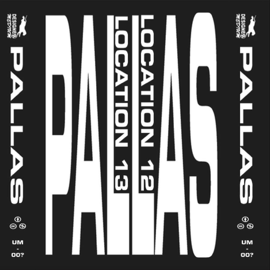 Pallas - Cassingle