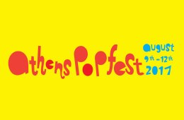 Athens Popfest 2017