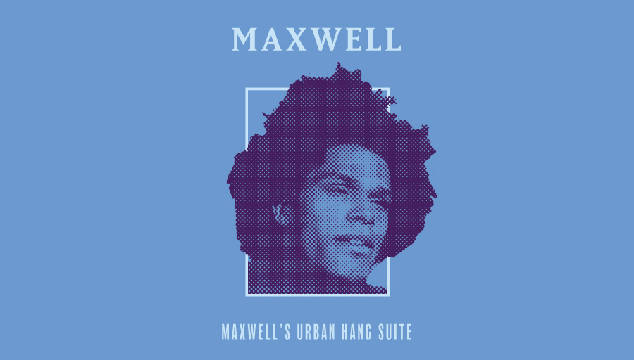 ATL Collective - Maxwell