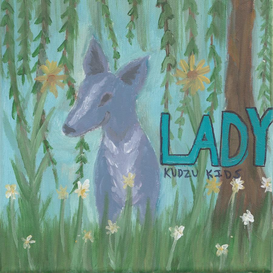 Kudzu Kids - Lady