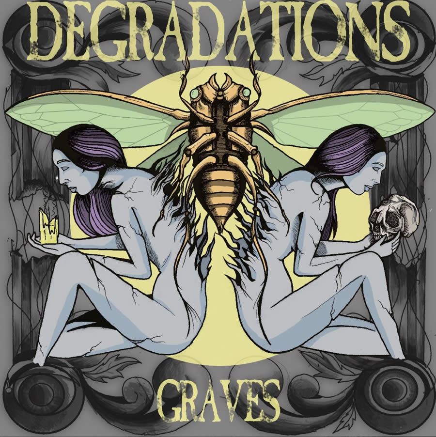 Degradations - Graves