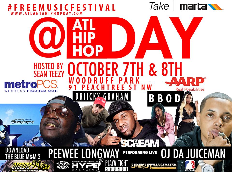 Atlanta Hip Hop Day