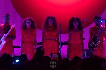 Solange - Live at AFROPUNK Atlanta