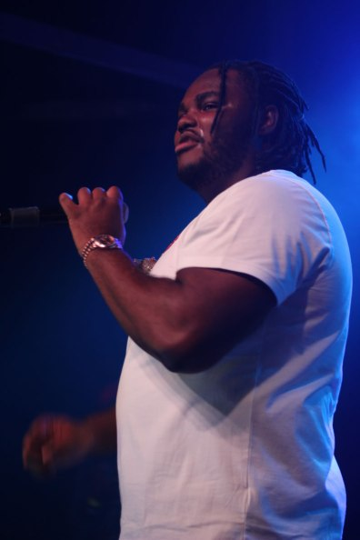 Tee Grizzley at Terminal West 10.24.17