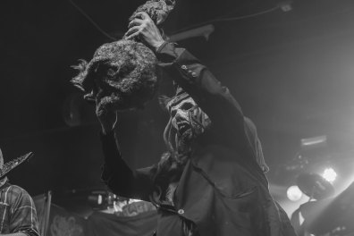 Ghoul at the Masquerade 12.03.17