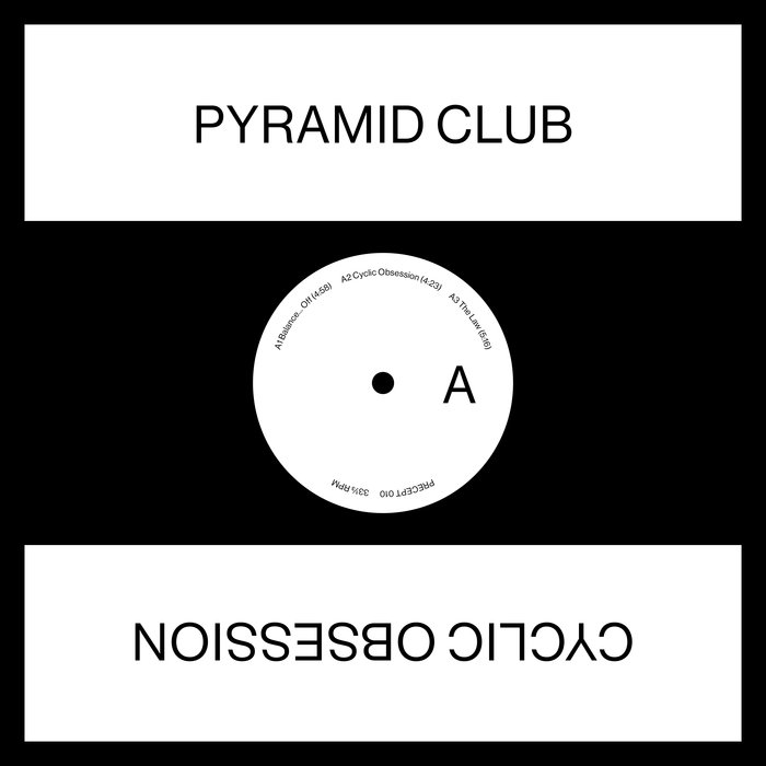 Pyramid - Cyclic Obsession