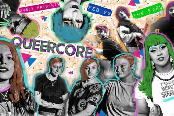 Queercore ATL