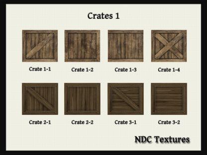 NDC-Textures-Contact-Sheet-Crates-1