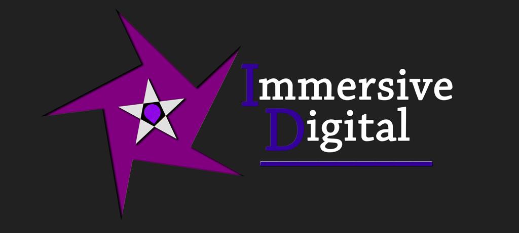 Immersive Digital. Textures, books and terrain files
