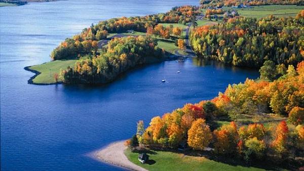 Tổng quan về cuộc sống tại tỉnh bang New Brunswick - IMM Group