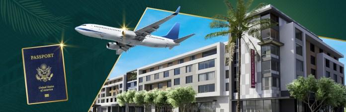 Cơ hội cuối cùng để định cư Mỹ diện EB-5 với mức đầu tư 500.000 USD cùng khách sạn Marriott