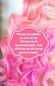 Lee más sobre el artículo El cabello y la quimioterapia