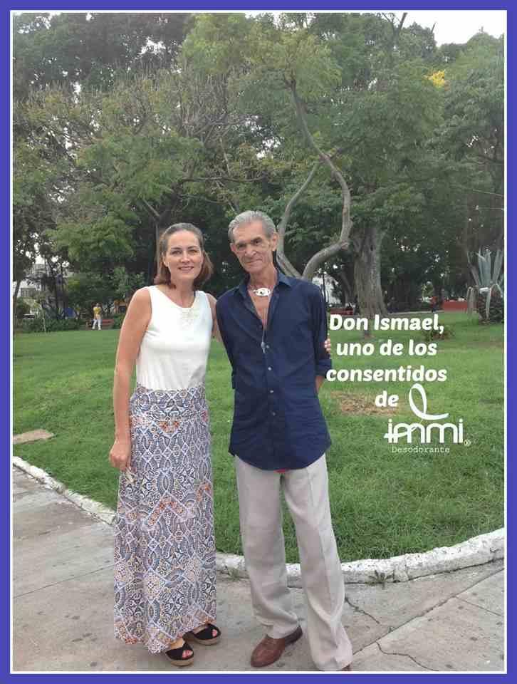 Lee más sobre el artículo La historia de Don Ismael
