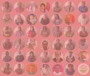 Lee más sobre el artículo Los rostros de Proyecto Immi