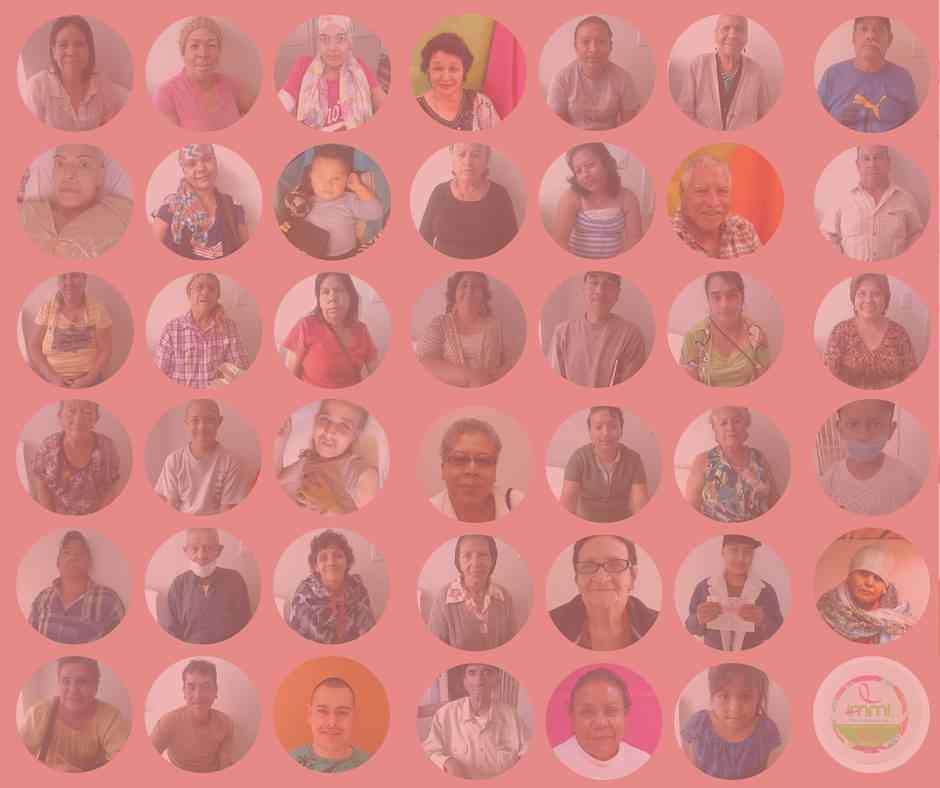 En este momento estás viendo Los rostros de Proyecto Immi