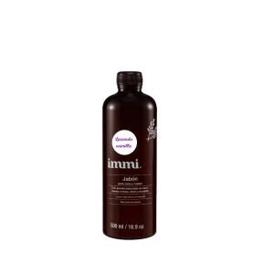 Jabón para cara y cuerpo con lavanda-vainilla 500 ml