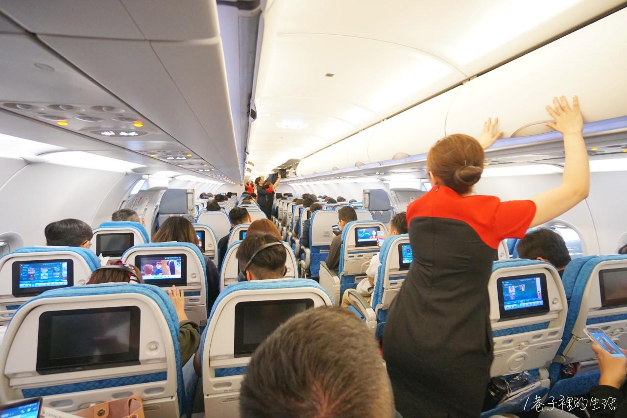 國泰航空 Cathay Pacific,奴隸艙初體驗|臺北/香港/英國倫敦 CX5483+CX237,CX238+CX400 - 巷子裡的生活